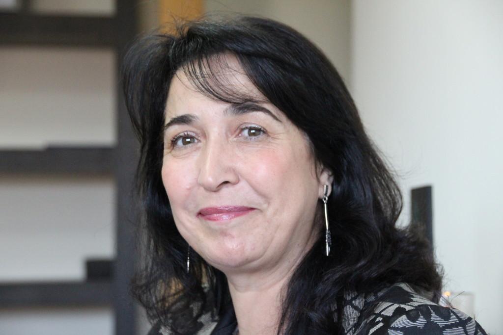 Raquel Moreira da Silva