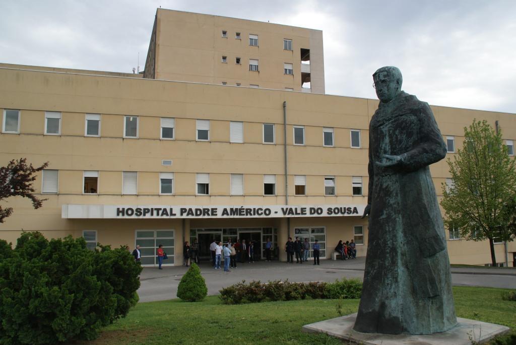Hospital Padre Américo, Penafiel
