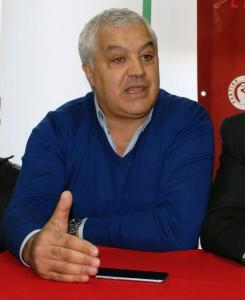 Elias Barros