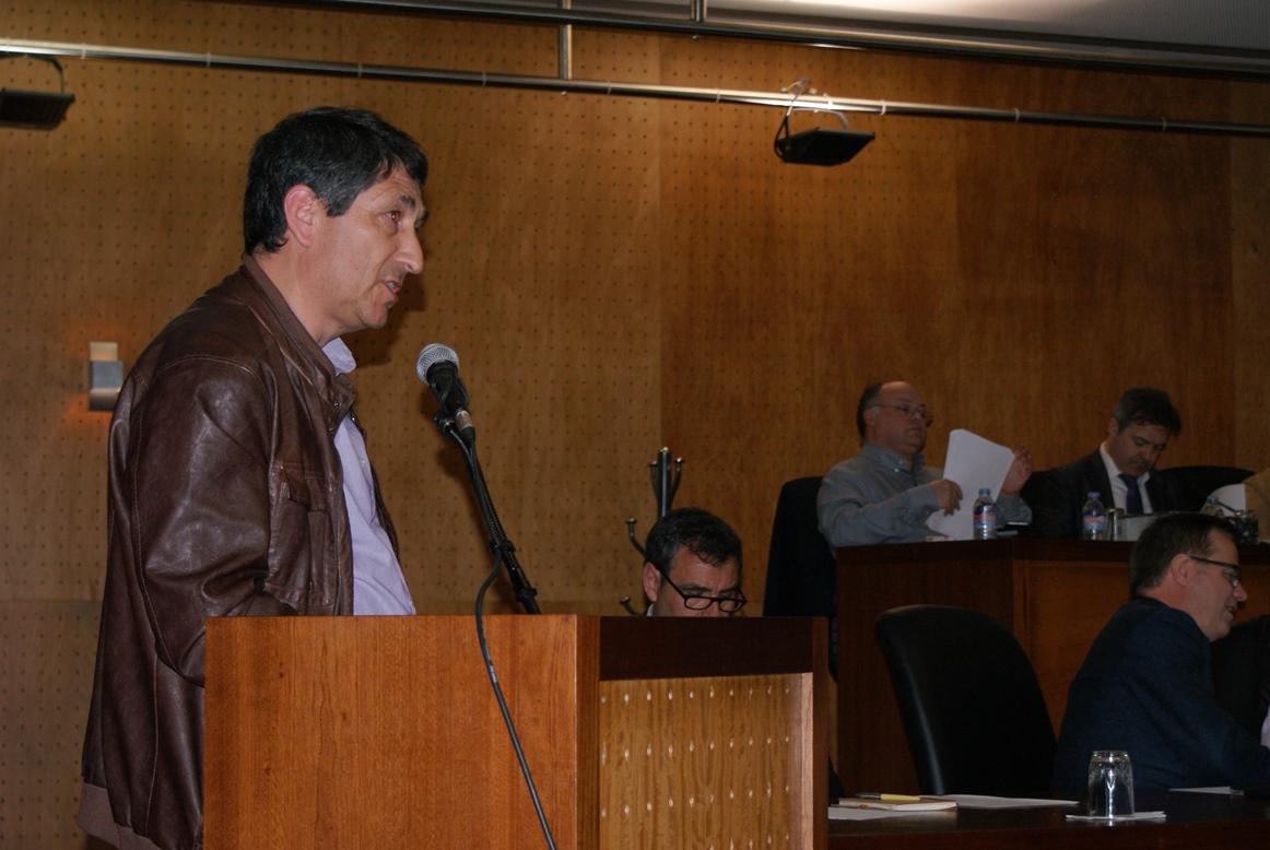 Couto Barbosa, Assembleia Municipal de Penafiel