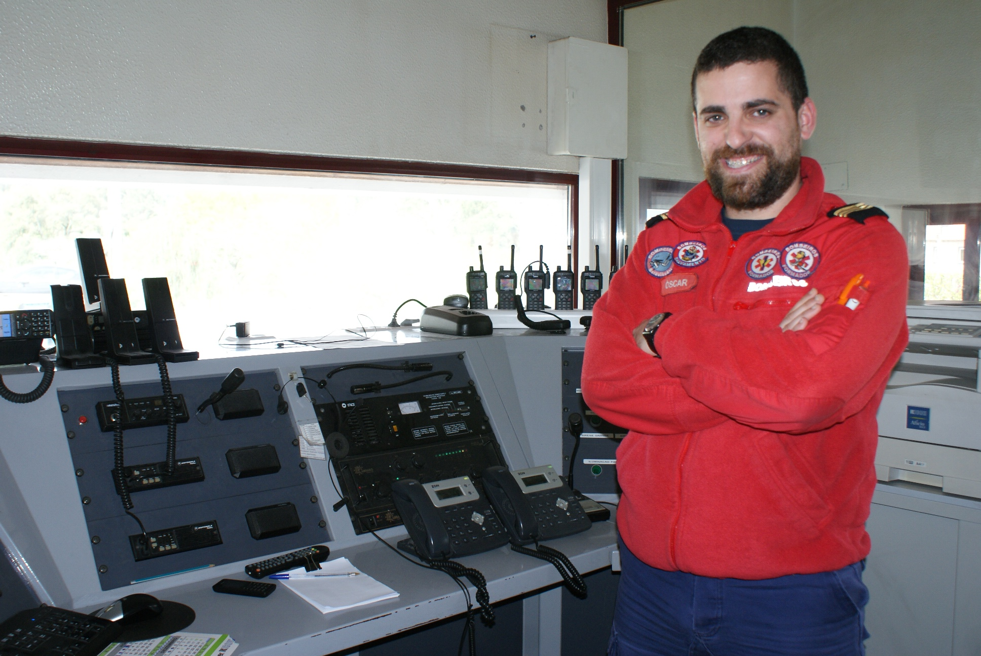 Óscar Rodrigues