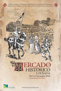 Mercado Historico 2016