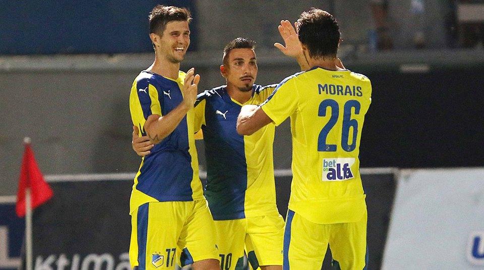 Foto: Apoel FC