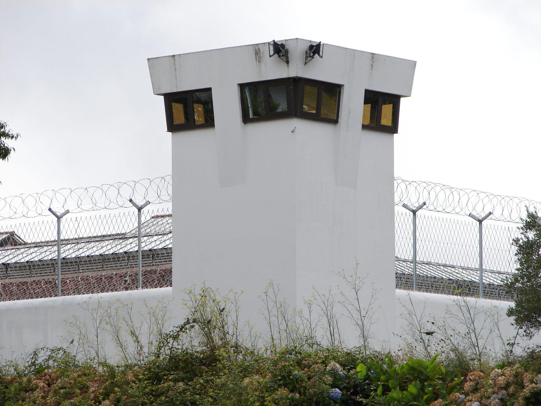 Paços De Ferreira: Jornalista Leva Cinema à Prisão De Paços De Ferreira