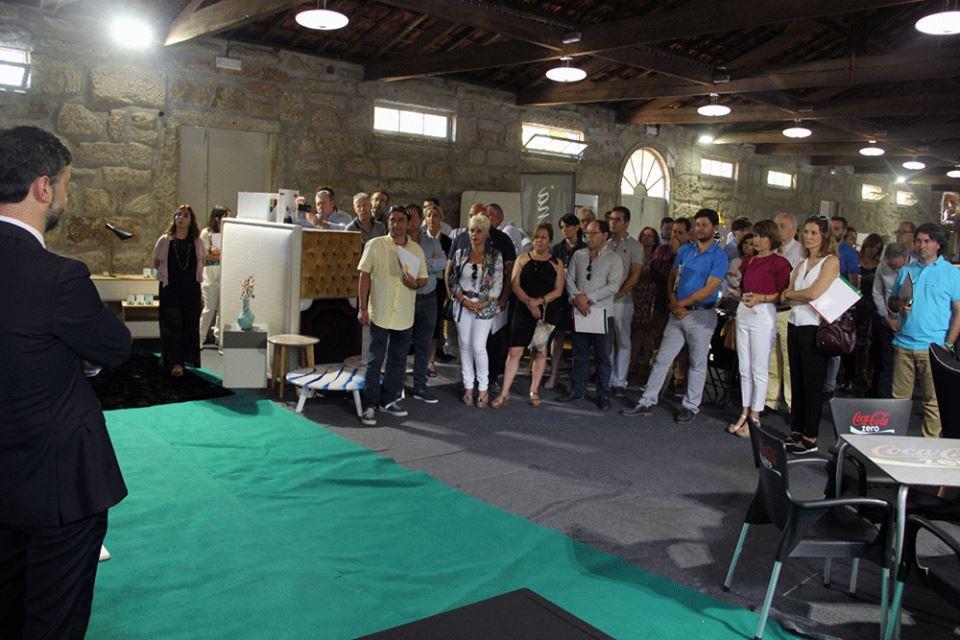 Foto: Câmara Municipal de Paços de Ferreira