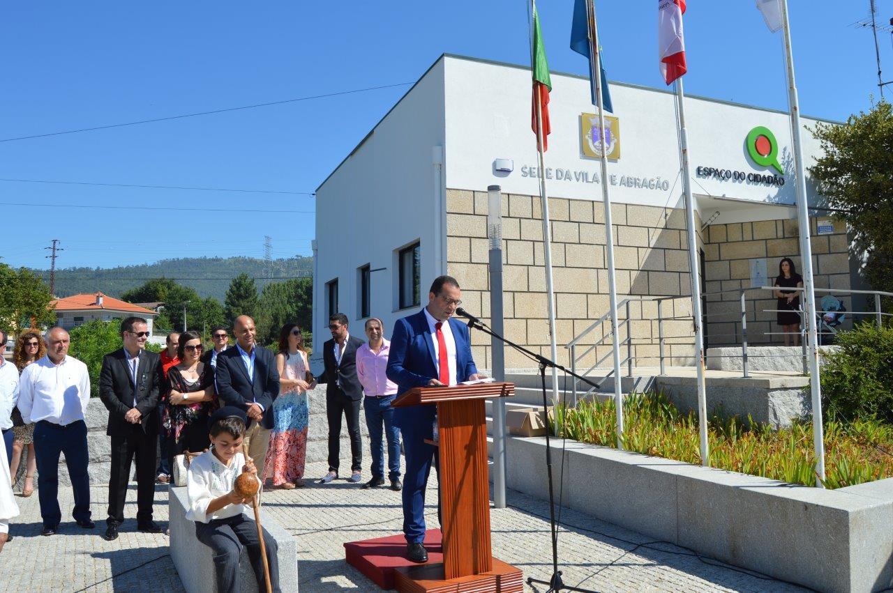 Foto: Câmara Municipal de Penafiel
