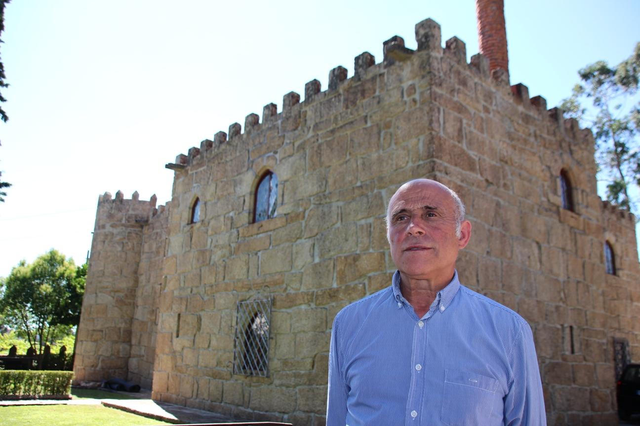 Joaquim Pacheco