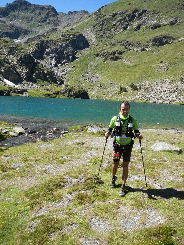 Augusto Oliveira, ultramaratona