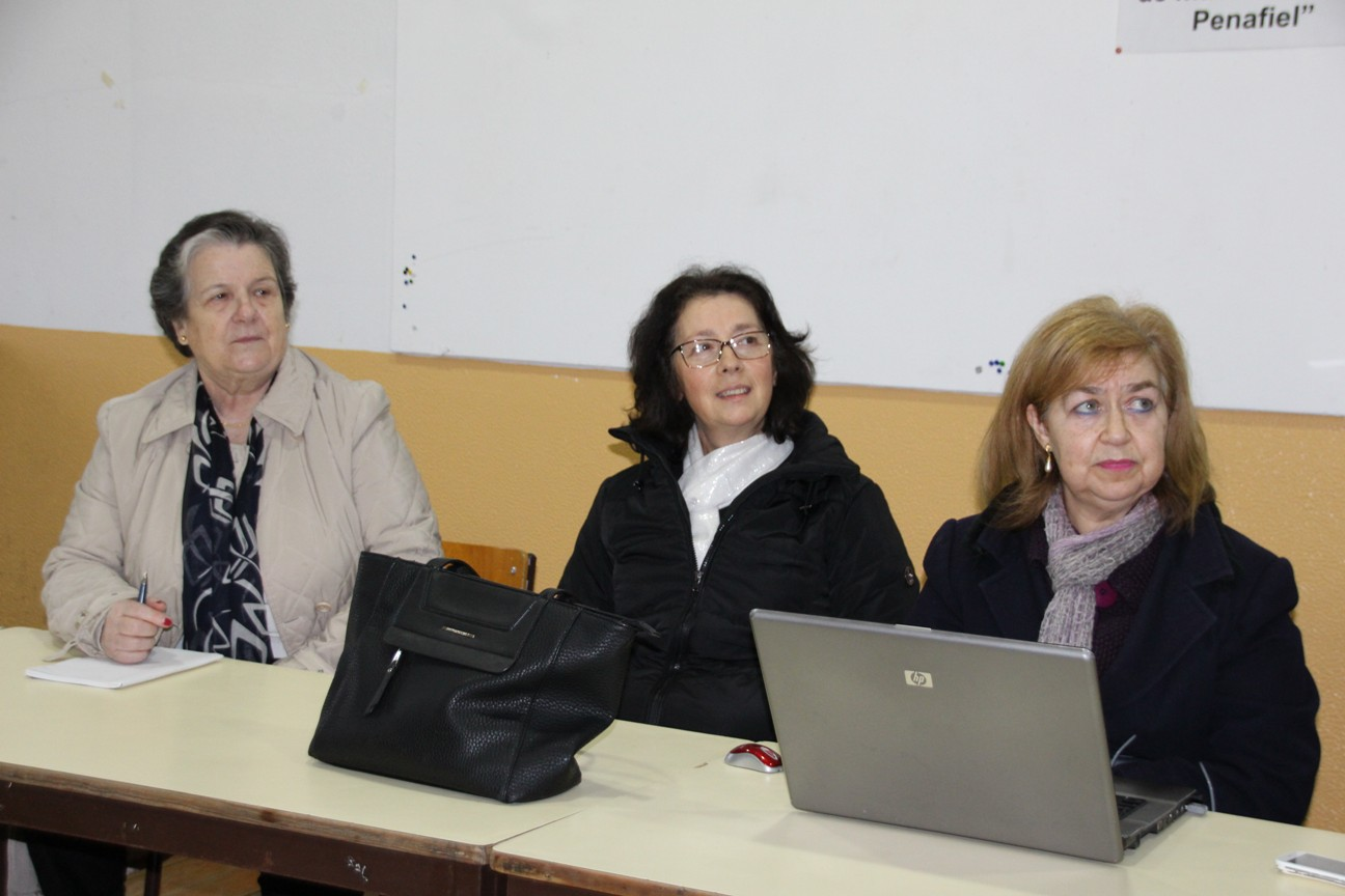 Universidade Sénior de Penafiel