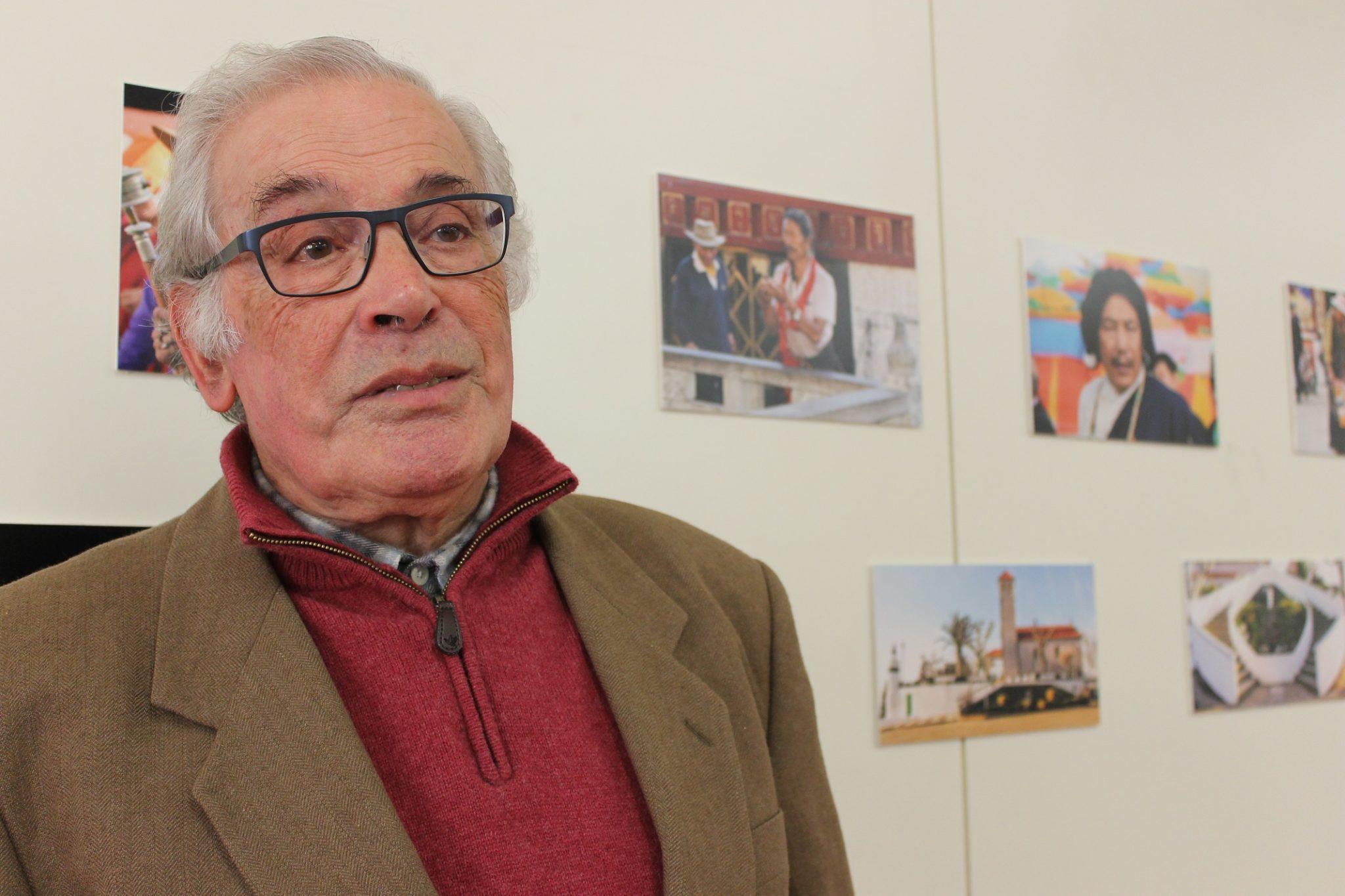Carlos Faria