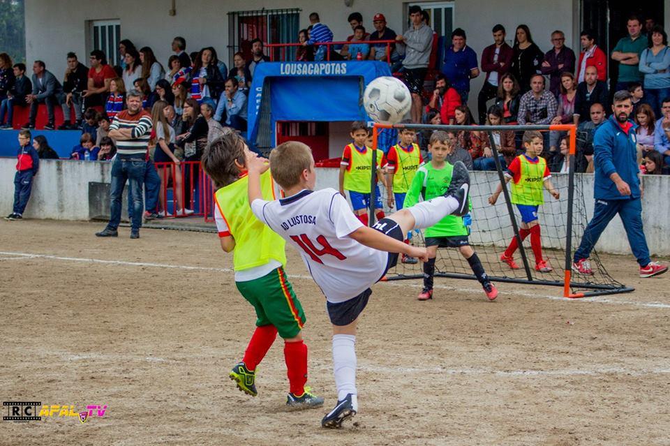 Associação de Futebol Amador de Lousada volta a promover liga de ... a50c1373fd7a9