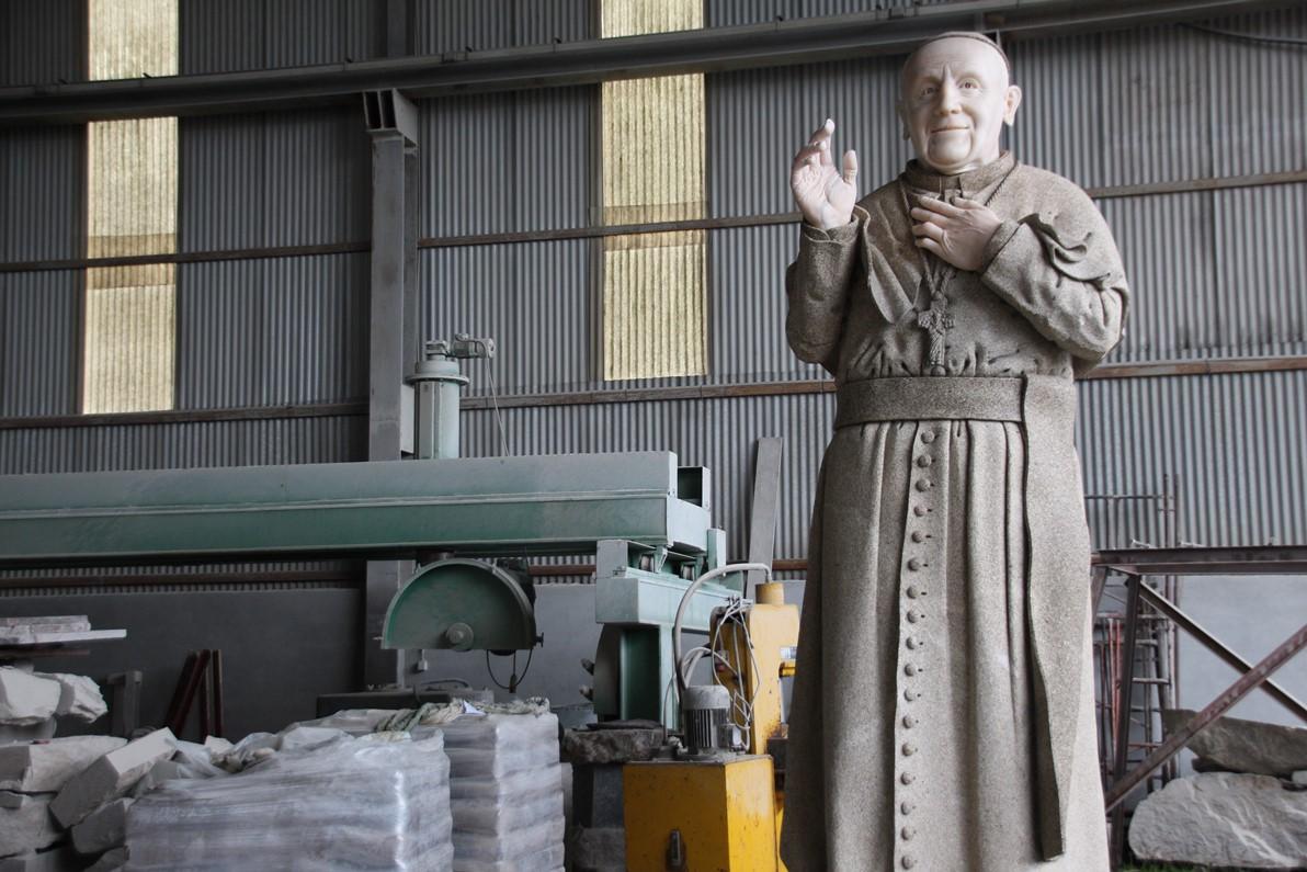 Paulo VI vai ser canonizado em 2018, anuncia o Papa Francisco — Vaticano
